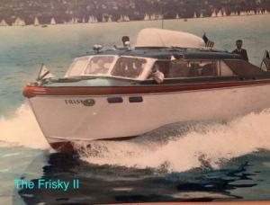 frisky-ii5